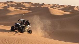 Quad biking-Douz-Quad biking excursion in the Sahara Desert from Douz-4