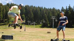 Skate-Les 7 Laux-Cours de Mountainboard au 7 Laux, Belledonne-5