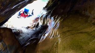 Canyoning-Lac de Garde-Canyoning Vione à Tignale près du Lac de Garde-5