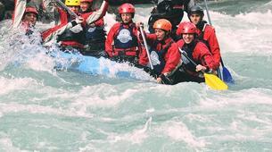 Rafting-Hum-Rafting Tara and Drina Rivers across Montenegro border-5