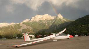 Scenic Flights-Pra Loup, Espace Lumière-Glider flight above the Ubaye Valley, Barcelonnette-6