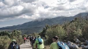 VTT-Plitvice Lakes National Park-MTB guided tour in Plitvice Lakes National Park-3