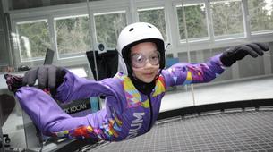 Soufflerie-Ljubljana-Indoor skydiving in Logatec near Ljubljana, Slovenia-5