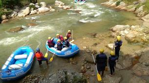 Rafting-Batu Gajah-Kampar River White Water Rafting in Gopeng, Perak-3