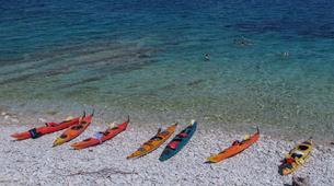 Sea Kayaking-Korčula-Sea Kayaking in Korčula-4