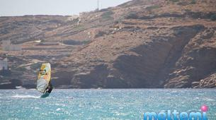 Windsurf-Ios-Beginner's windsurfing lessons in Ios-6