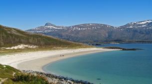 Hiking / Trekking-Bodø-Guided coastal hike to Hovdsundet in Bodø-3