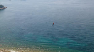 Tyrolienne-Dubrovnik-Zip line coastal adventure in Dubrovnik-5