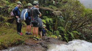 Canyoning-Tahiti-Canyon des Lavatubes à Tahiti-8