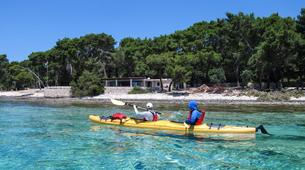 Sea Kayaking-Korčula-Sea Kayaking in Korčula-5