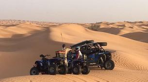 Quad biking-Douz-Quad biking excursion in the Sahara Desert from Douz-5