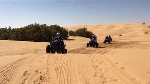 Quad biking-Douz-Quad biking excursion in the Sahara Desert from Douz-3