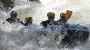 Rafting-Batu Gajah-Kampar River White Water Rafting in Gopeng, Perak-2