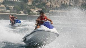 Jet Ski-Monaco-Location de Jet Ski à Cap-d'Ail près de Monaco-1