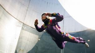 Soufflerie-Ljubljana-Indoor skydiving in Logatec near Ljubljana, Slovenia-4