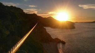 Tyrolienne-Dubrovnik-Zip line coastal adventure in Dubrovnik-2