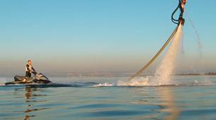 Flyboard / Hoverboard-Monaco-Session Flyboard à Cap-d'Ail près de Monaco-6