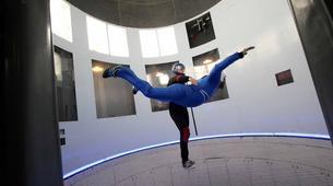 Soufflerie-Bedford-Indoor skydiving in Bedford-5