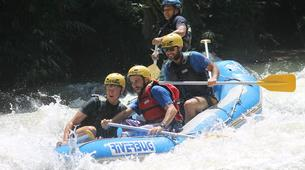 Rafting-Batu Gajah-Kampar River White Water Rafting in Gopeng, Perak-5