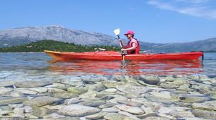 Sea Kayaking-Korčula-Sea Kayaking in Korčula-1