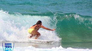 Surfing-Larnaca-Private Surf Lesson in Softades near Larnaca-2