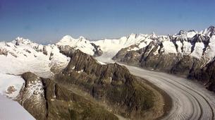 Scenic Flights-Lucerne-Scenic flight in the Swiss Alps, near Lucerne-6