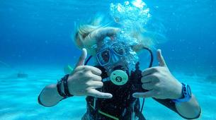 Scuba Diving-Protaras-Discover Scuba Diving in Green Bay, Protaras-2