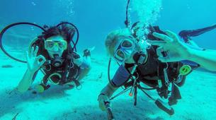 Scuba Diving-Protaras-Discover Scuba Diving in Green Bay, Protaras-1
