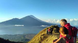 Hiking / Trekking-Gianyar-Sunrise hiking excursion to Mount Batur in Bali-1