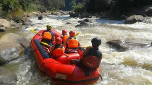 Rafting-Chiang Mai-Rafting on the Mae Taeng River in Chiang Mai-4