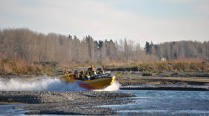 Jet Boating-Christchurch-Jet boating excursions on the Waimakariri river-4