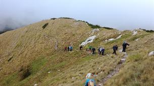 Hiking / Trekking-Split-Hiking in the Kozjak Mountains near Split-4