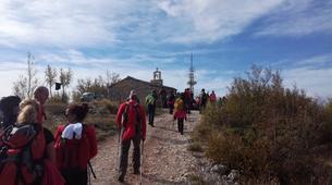 Hiking / Trekking-Split-Hiking in the Kozjak Mountains near Split-6