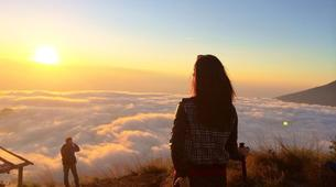 Hiking / Trekking-Gianyar-Sunrise hiking excursion to Mount Batur in Bali-5