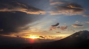 Hiking / Trekking-Gianyar-Sunrise hiking excursion to Mount Batur in Bali-2