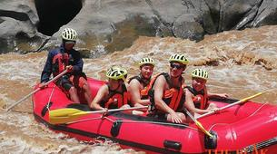 Rafting-Chiang Mai-Rafting on the Mae Taeng River in Chiang Mai-5