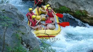 Rafting-Omis-Rafting on Cetina river-5