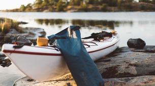 Kayaking-Stockholm-5 day kayak excursion in Sankt Anna & Gryt-4