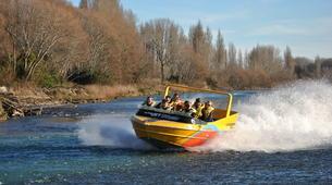 Jet Boating-Christchurch-Jet boating excursions on the Waimakariri river-6