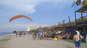 Kitesurf-Rhodes-Try Kite Surfing in Rhodes-1