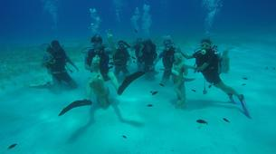 Scuba Diving-Protaras-Discover Scuba Diving in Green Bay, Protaras-6