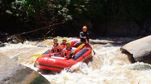 Rafting-Chiang Mai-Rafting on the Mae Taeng River in Chiang Mai-6