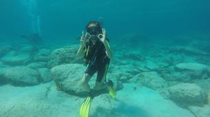 Plongée sous-marine-Protaras-Discover Scuba Diving in Protaras-5