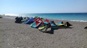 Kitesurf-Rhodes-Try Kite Surfing in Rhodes-2