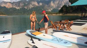 Stand up Paddle-Chalong-SUP coastal excursion in Phuket-3
