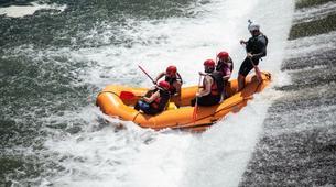 Rafting-Karlovac-Rafting Trip through Karlovac-2