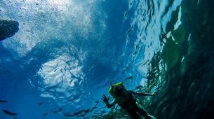 Snorkeling-Ko Tao-Island snorkelling excursion around Koh Tao-2