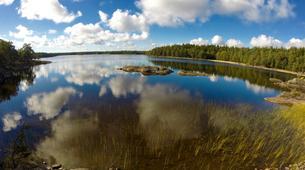 Randonnée / Trekking-Stockholm-Hiking excursion near Stockholm-3