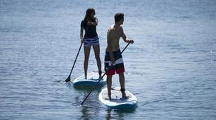 Stand up Paddle-Sylt-SUP rentals in Sylt-2