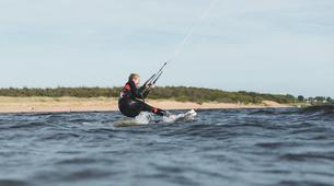 Kitesurfing-Halmstad-Kite courses in Halmstad-1